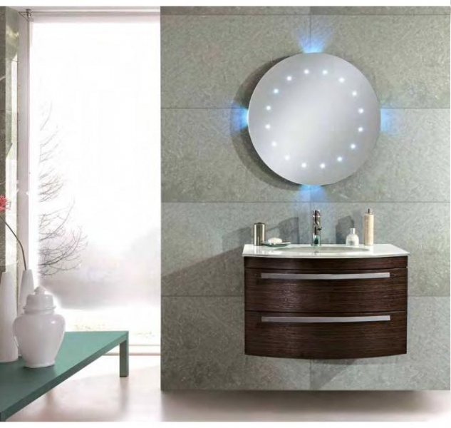 Italian Bathroom Fittings Mec W100-s L.101xP.54xH.190cm